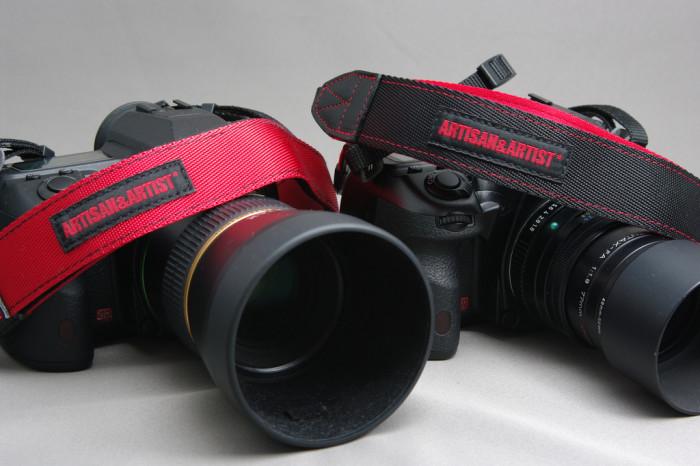 K-5 と K-5Ⅱs