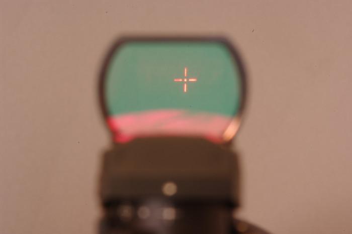 マルチドットType-S 照準器